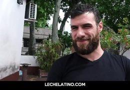 Hottest Latin threesome uncut cocks hd gay porn